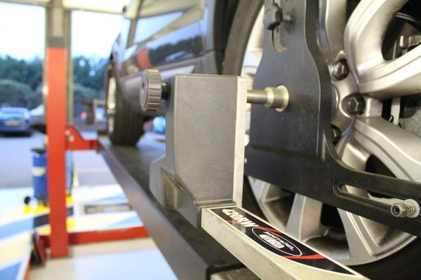 Wheel Alignment Specialists in Essex