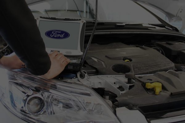 Ford Diagnostic testing and repairs